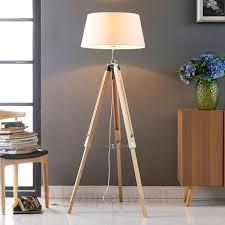 Nachttischleuchte Schlafzimmer Beleuchtung Stehlampen Kaufen Lampenwelt De