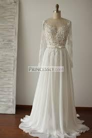 Chiffon Wedding Dresses Wedding Dresses For Wedding