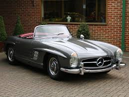 mercedes 300sl used 1959 mercedes 300 sl roadster for sale in essex pistonheads