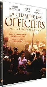 la chambre des officiers la chambre des officiers dvd dvd zone 2 françois dupeyron