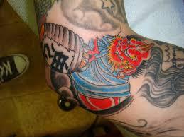 paper lantern tattoo trent wyczawski