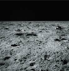 walking on the moon monthly