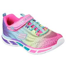 skechers light up shoes on off switch skechers 10667 mlt s s lights litebeams sneaker walmart com