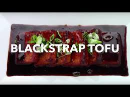 cuisine de jean blackstrap tofu la cuisine de jean philippe recettes végé