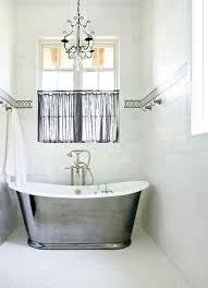 Gray Bathroom Window Curtains Exquisite Bathroom Window Curtains Design Ideas Bathroom Razode