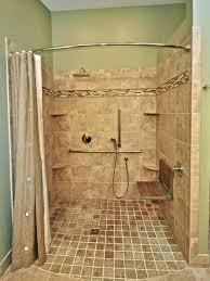 Mold Smell In Bathroom Bathroom Amazing Handicap Accessible Showers Gfmstepnbath
