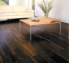 Hardwood Floating Floor White Oak Smoked Oiled Brushed Ideal Loc 5