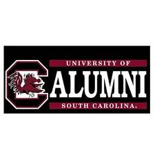 of south carolina alumni sticker usc auto decal alumni med large jpg picture of of