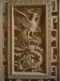 wood carving and sculpture by european master carver custom