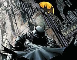 rot in purgatory kunst batman trade reviews