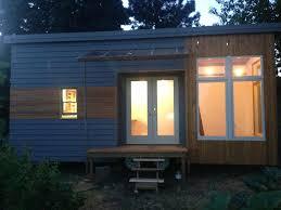 Modern Tiny House Rustic Modern Tiny House U2013 Tiny House Swoon