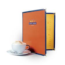 menu covers wholesale menu covers by boxerbrand