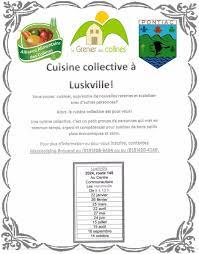 cuisine collective cuisine collective à luskville pontiac2020 ca