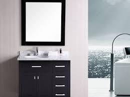 Bathroom Vanity  Homey Idea Copper Bathroom Sinks Pros And Cons - Modern bathroom sinks houzz