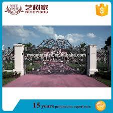 100 modern gate design for house option of gate designs for