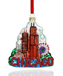 chicago ornaments princess decor