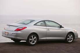2007 toyota camry solara warning reviews top 10 problems