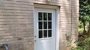 How To Install A Prehung Exterior Door How To Install A Pre Hung Exterior Door Yourself How To Install