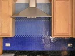 Blue Kitchen Backsplash by 48 Best Kitchen Images On Pinterest Blue Backsplash Kitchen