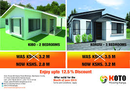 7 koto housing kenya house plans with cost to build in fun nice