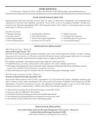Sample Resume For Kitchen Staff by 28 Food And Beverage Waiter Resume Sample Food And Beverage