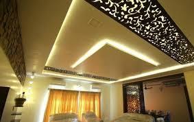 celing design modern white gray false ceiling design in living room designs home