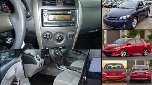 toyota corolla all years and modifications with reviews msrp
