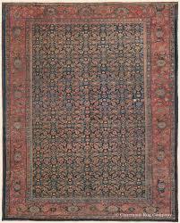 Bidjar Persian Rugs by Kurdish Bijar Bidjar Northwest Persian Antique Rug Claremont