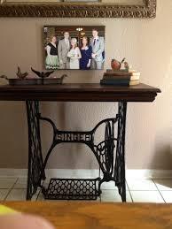 Singer Sewing Machine Desk Singer Sewing Machine Base Home Design U0026 Architecture Cilif Com