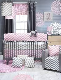 Chevron Bedding For Girls by Best 25 Chevron Nursery Ideas On Pinterest Pink Chevron