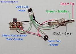 headphone w mic wire diagram wiring diagrams