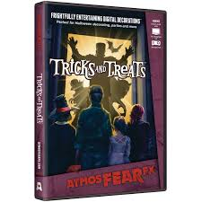 atmosfearfx dvd digital halloween decoration walmart com
