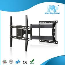 Tv Swing Arm Wall Mount 42 Mounting Dream Full Motion Tv Wall Mount Bracket Holder Xd2285 L