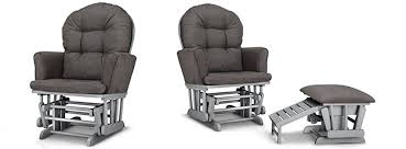 best nursery glider recliner chair u0026 ottoman reviews 2017