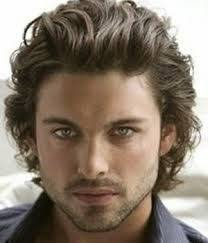 hairstyles for men with square jaws wide at the temples narrow at the middle third of the face and