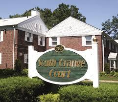 south orange court apartments for rent in orange nj