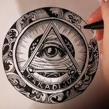 all seeing eye meaning elaxsir