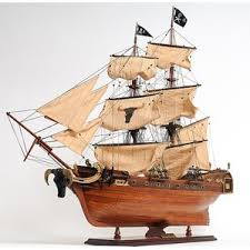 boat ship decorative objects you ll wayfair