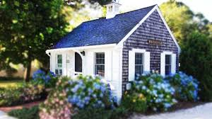 288 sq ft tiny cottage in chatham massachusetts beautiful