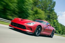 dodge viper gt it s official the mighty dodge viper gt is america s most