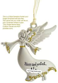 7 99 29 95 bless protect my godchild pewter ornament this