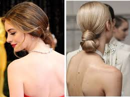 hairstyles for boat neckline best hairstyles to go with a high collar dress everafterguide
