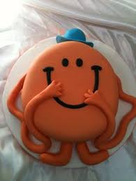 mr tickle cake decorating pinterest cake occasion cakes and