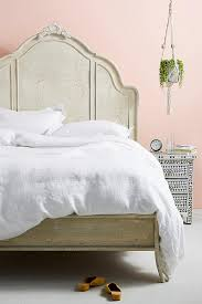 Anthropologie Bed Skirt Matalena Bed Anthropologie