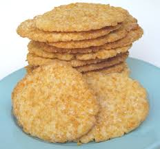 crispy frosted flakes sugar cookies the monday box