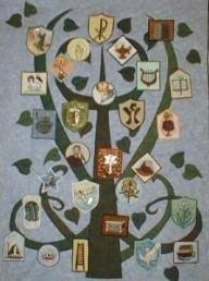 trees1000 easter eggs 250 best liturgical enviroment images on church ideas