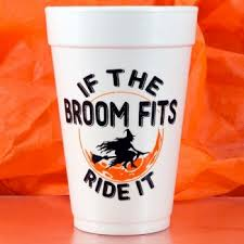 Halloween Cups Halloween Cups U0026 Party Goods Pre Printed Ready To Ship Cup Of Arms