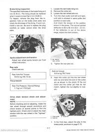 1980 yamaha tt250g service manual