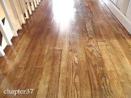 Refinishing Hardwood Floors Diy Easy Way To Refinish Wood Floors With How The Quick And Com