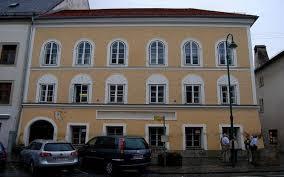 Seeking Adolf Photos The House Where Adolf Was Born In Austria Seized